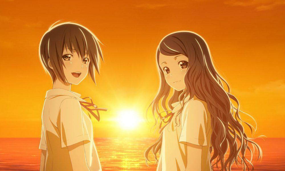 Sakurada Reset Anime Key 1000600 Otaku Treintañeras