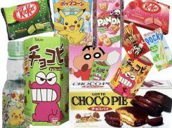 dulces-japoneses